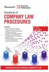 Hand Book of Company Law Procedures