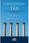 Constitution of Tax (Table of Four Constitutional Amendments and Consumption Taxes)