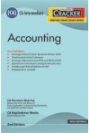 Cracker - Accounting (CA Inter - New Syllabus) Previous Exams Solved Papers