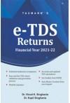 E-TDS Returns 2021-22 [Multi User]