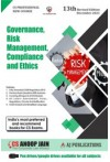 Governance, Risk Management, Compliance and Ethics - (For CS Professional, New Course)