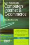 Law Relating to Computers Internet and E-Commerce