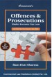 Offences and Prosecutions Under Income Tax Law (As amended by Finance Act, 2021)