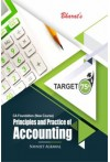 Principles and Practices of Accounting (For CA Foundation, New Course)