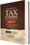Tax Planning (Issues, Ideas, Innovations)
