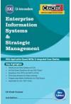 Taxmann's Cracker - Enterprise Information Systems and Strategic Management (CA Inter, New Syllabus)