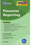 Taxmann's Cracker Financial Reporting (CA Final)