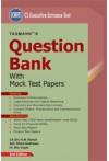 Taxmann's Question Bank with Mock Test Papers (CS-Executive-Entrance Test)