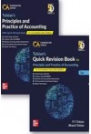 Tulsian's Principles and Practice of Accounting - With Quick Revision Book (For CA Foundation, New Syllabus)
