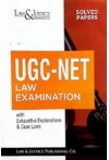 UGC-NET Law Examination (With Exhaustive Explanations and Case Laws)