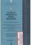 V.G. Mehta's Income-Tax Ready Reckoner - Assessment Year 2021-22
