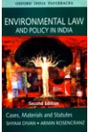 Environmental Law and Policy in India
