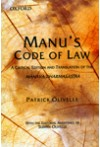 Manu's Code of Law