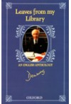Leaves from my Library - An English Anthology