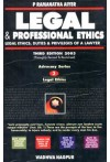 Legal & Professional Ethics