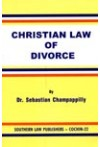 Christian Law of Divorce