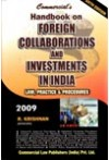 Handbook on Foreign Collaborations and Investments in India