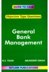 General Bank Management (CAIIB Exam.)