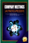 Company meetings Law, Practice and Precedents