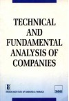 Technical and Fundamental Analysis of a Companies