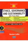 Lawpoint's CS Solutions - ETHICS, GOVERNANCE AND SUSTAINABILITY (With Theory Notes) - CS Professional Programme- Module 2 Paper 6 Last 27 Terms Papers Solved (December 2016 Paper solved)