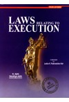 Laws Relating to Execution