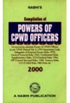 Nabhi's Compilation of Powers of CPWD Officers