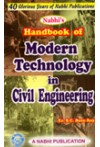 Nabhi's Handbook of Modern Technology in Civil Engineering