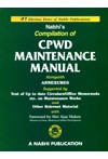 Nabhi's Compilation of CPWD Maintenance Manual