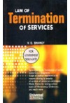 Law of Termination of Services