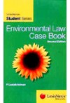 Environmental Law Case Book