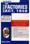 Guide to The Factories Act, 1948