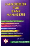 Handbook for Bank Managers