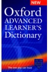 Oxford Advanced Learners Dictionary (Hardbound)