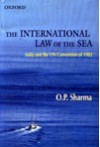 The International Law of the Sea (India and the UN Convention of 1982)