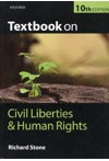 Textbook on Civil Liberties & Human Rights