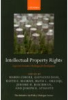 Intellectual Property Rights (Legal and Economic Challenges for Development)