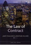 The Law of Contract (Core Text Series)