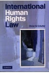 International Human Rights Law (Cases, Materials, Commentary)