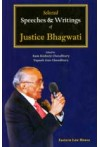 Selected Speeches & Writings of Justice Bhagwati
