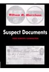 Suspect Documents - Their Scientific Examination