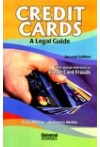 Credit Cards – A Legal Guide (with Special reference to Credit Card Frauds)