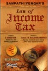 Law of Income Tax (11 Volume Set)