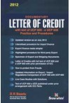 Documentary Letter of Credit with text of UCP 600 -  e UCP 600 Practice ad Procedures