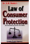 Law of Consumer Protection