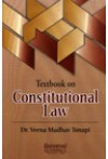 Textbook on Constitutional Law