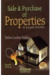 Sale & Purchase of Properties - A Legal Guide (along with Model Drafts)