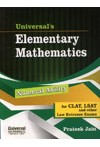 Elementary Mathematics - Numerical Ability (For CLAT, LSAT and other Law Entrance Exams)