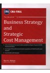 Business Strategy and Strategic Cost Management (CMA - Final)