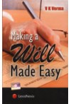 Making a Will Made Easy